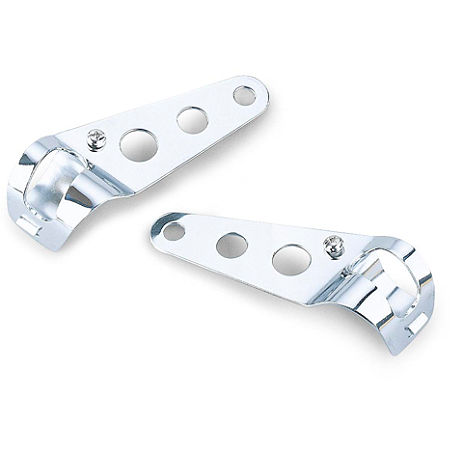 MC Enterprises Universal Headlight Mounting Brackets - Main