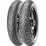 Metzeler Lasertec Tire Combo -  Motorcycle Tires and Wheels