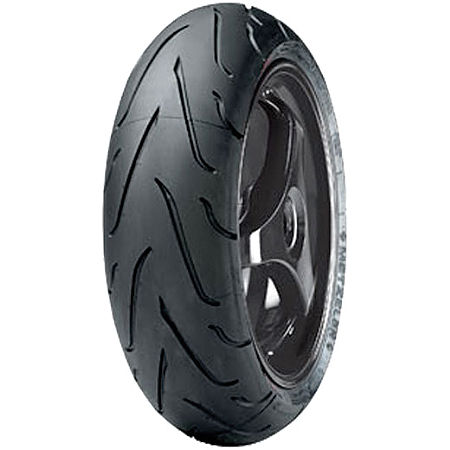 Metzeler Sportec M3 Rear Tire - 160/60ZR17 - Main