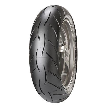 Metzeler M5 Sportec Interact Rear Tire - 160/60ZR17 - Main