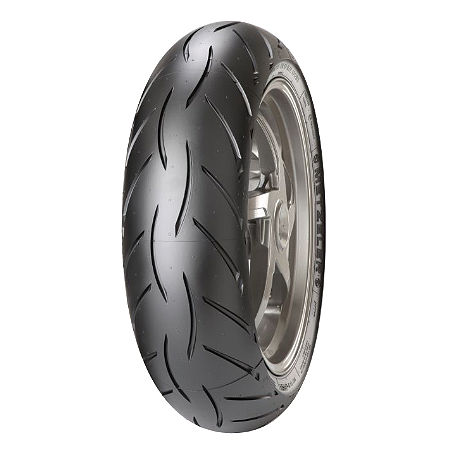 Metzeler M5 Sportec Interact Rear Tire - 190/55ZR17 - Main