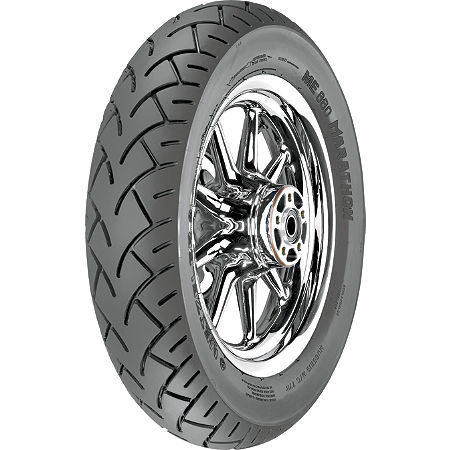 Metzeler ME880 Marathon Rear Tire - MT90-16B 74H - Main