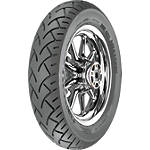Metzeler ME880 Marathon Rear Tire - 170/60R17 78V - Metzeler 170 / 60R17 Cruiser Tires and Wheels