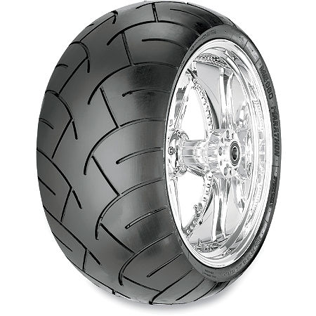 Metzeler ME880 XXL Rear Tire - 160/60VR18 76V - Main