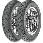 Metzeler ME880 Marathon Tire Combo - Metzeler Cruiser Tires and Wheels