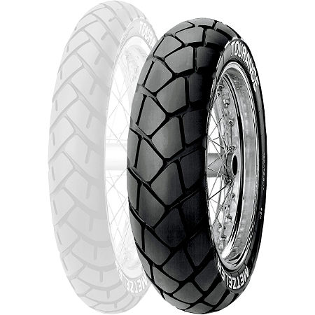 Metzeler Tourance Rear Tire - 140/80-17H - Main
