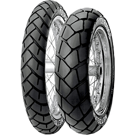Metzeler Tourance Tire Combo - Metzeler Tourance Rear Tire - 150/70-17V