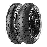 Metzeler Roadtech Z6 Tire Combo - Motorcycle Tires