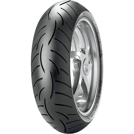 Metzeler Roadtec Z8 Interact Rear Tire - 190/50ZR17 O Spec - Main