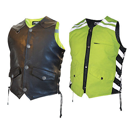 Missing Link D.O.C. Reversible Safety Vest - Main