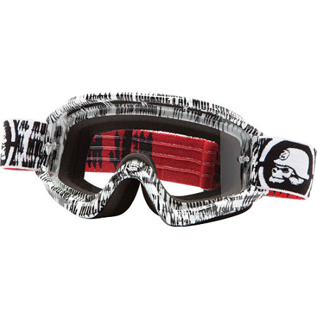 Metal Mulisha Ambition Goggle - Main