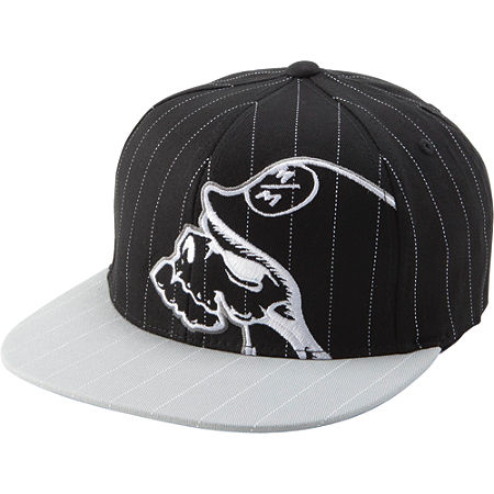 Metal Mulisha Dozer Flexfit Hat - Main