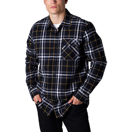 Metal Mulisha Cleared Flannel - Main