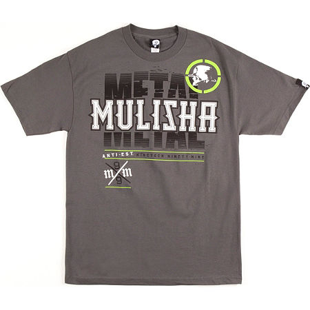 Metal Mulisha Despised T-Shirt - Main