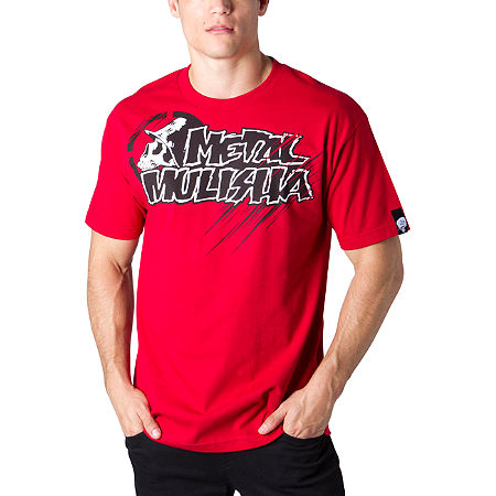 Metal Mulisha Draft T-Shirt - Main