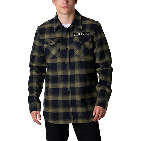 Metal Mulisha Glide Flannel - Main