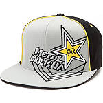Metal Mulisha Guard Rockstar Hat - Metal Mulisha ATV Products