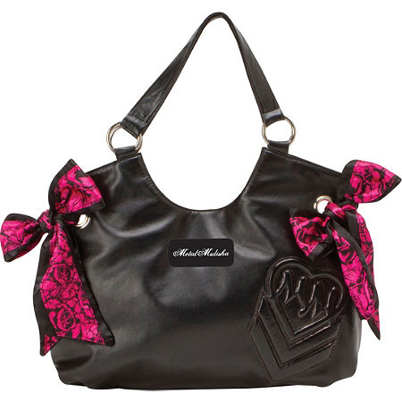Metal Mulisha Women's Hello Lover Purse - Main
