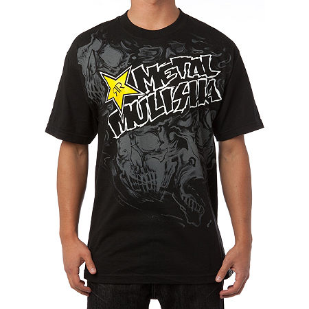 Metal Mulisha Incarnate Rockstar T-Shirt - Main