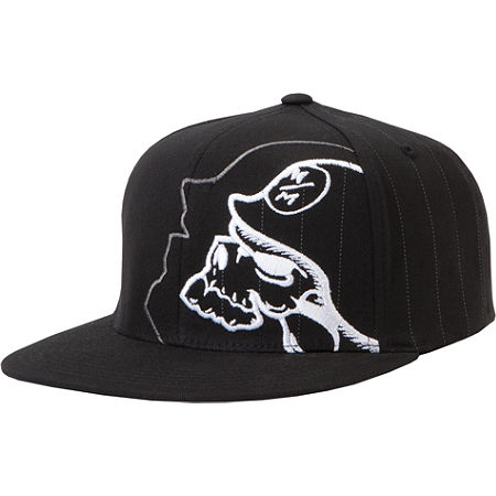 Metal Mulisha Limit Hat - Main