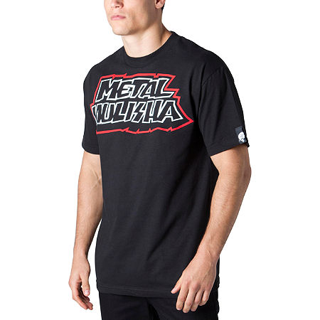 Metal Mulisha Score T-Shirt - Main