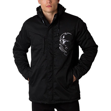 Metal Mulisha Squirmish Jacket - Main