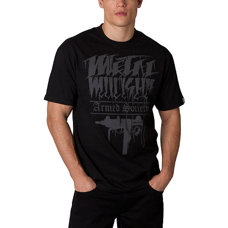 Metal Mulisha Uzi T-Shirt - Main