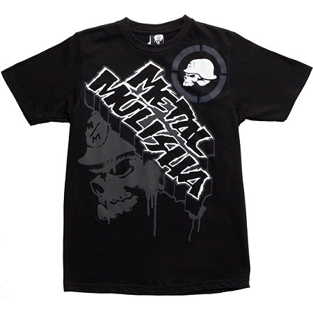 Metal Mulisha Youth Trigger T-Shirt - Main