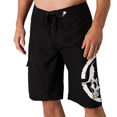 Metal Mulisha Major Boardshorts - Main