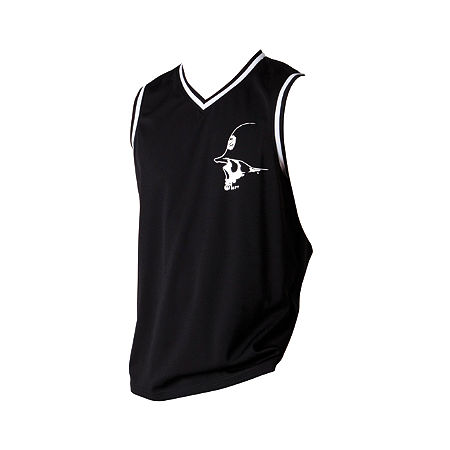 Metal Mulisha Pained Jersey - Main