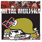 Metal Mulisha 6 Piece Sticker Variety Kit - Dirt Bike Trim Decals