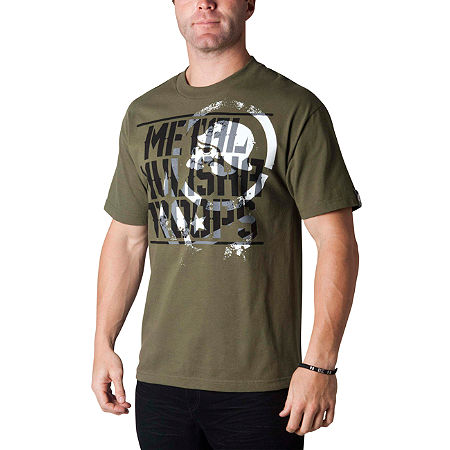 Metal Mulisha Detachment T-Shirt - Main