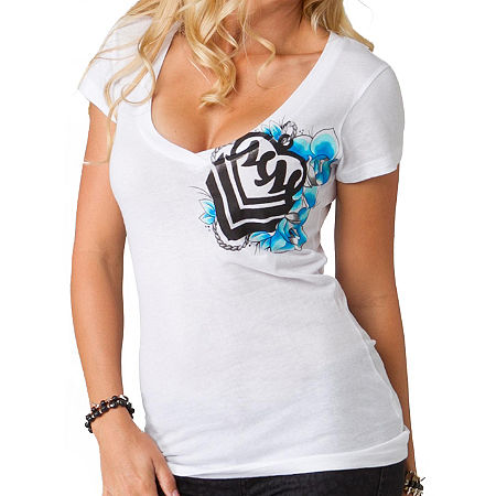 Metal Mulisha Women's Erin T Vanity T-Shirt - Main