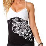 Metal Mulisha Women's Served Cami - Metal Mulisha Dirt Bike Womens Casual