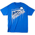 Metal Mulisha Drip T-Shirt - Cruiser Products