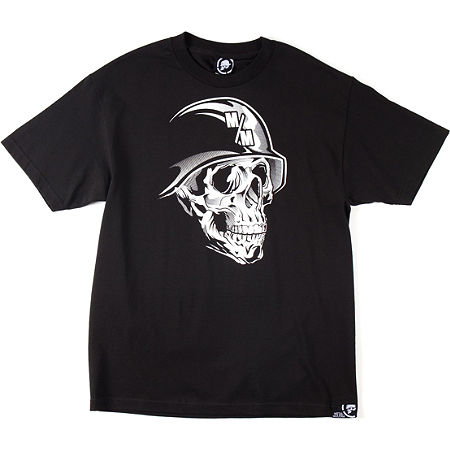 Metal Mulisha Faced T-Shirt - Main