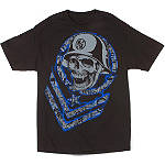 Metal Mulisha Big Moves T-Shirt - ATV Mens Casual