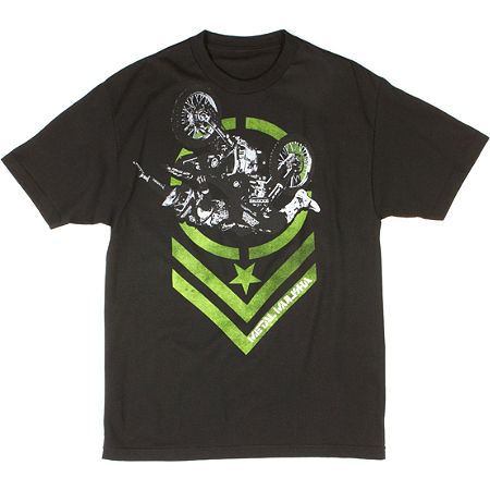 Metal Mulisha The Dunne T-Shirt - Main