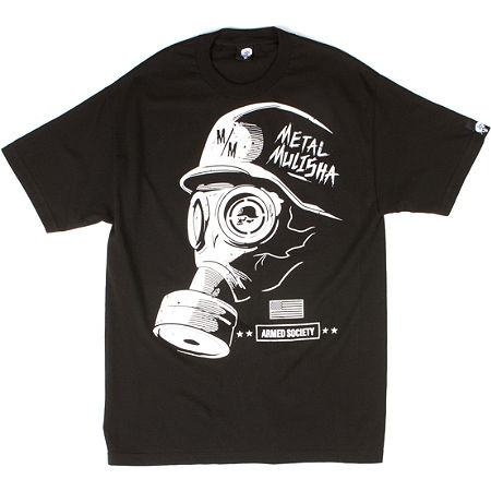Metal Mulisha False T-Shirt - Main