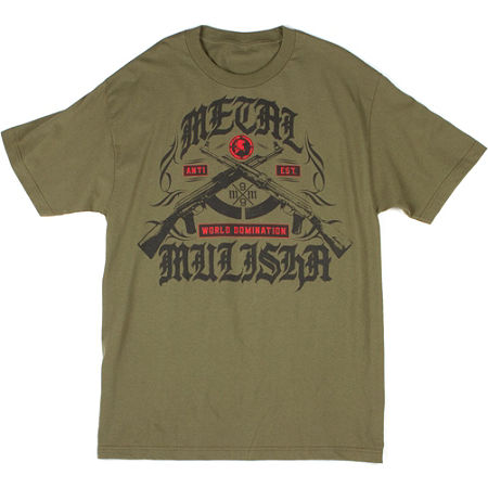 Metal Mulisha Heat T-Shirt - Main