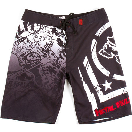 Metal Mulisha Hoist Shorts - Main