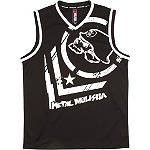 Metal Mulisha Invade Jersey - Metal Mulisha Dirt Bike Mens Casual