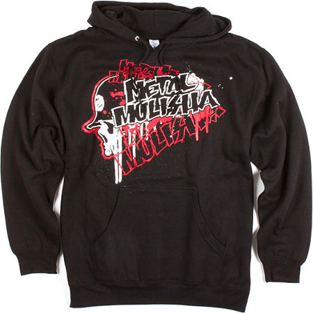 Metal Mulisha Premier Hoody - Main