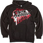 Metal Mulisha Premier Hoody - Utility ATV Mens Sweatshirt and Hoodies