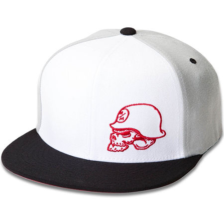 Metal Mulisha Pro Hat - Main