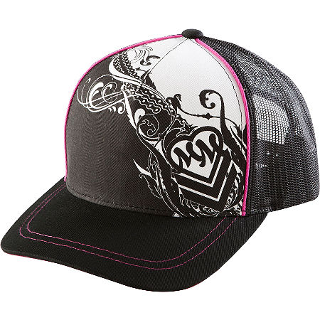 Metal Mulisha Women's Heartlines Hat - Main