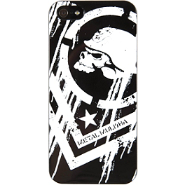 Metal Mulisha Chevron iPhone 5 Case - FMF Towley