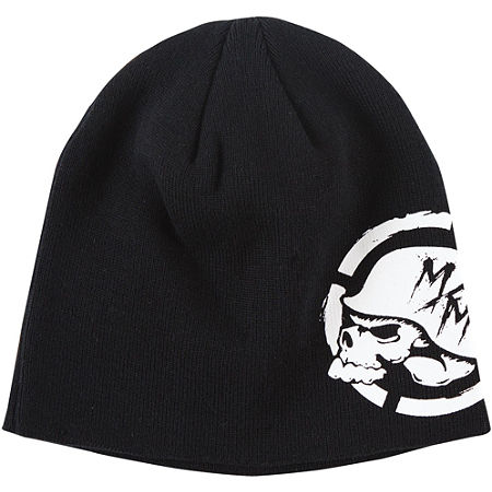 Metal Mulisha Halo Beanie - Main