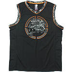 Metal Mulisha CTEX K Jersey - Utility ATV Mens Tanks