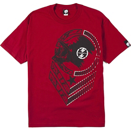 METAL MULISHA HORRIFIC T-SHIRT - Alpinestars Valley Flex Fit Hat